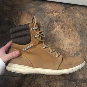 Durable Winter Boots